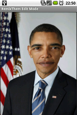 Obama remixed